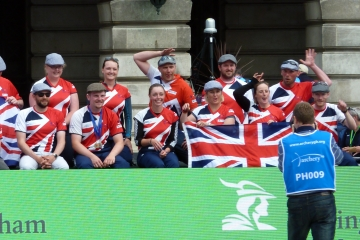 Team GB Group 2
