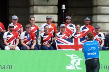 Team GB Group