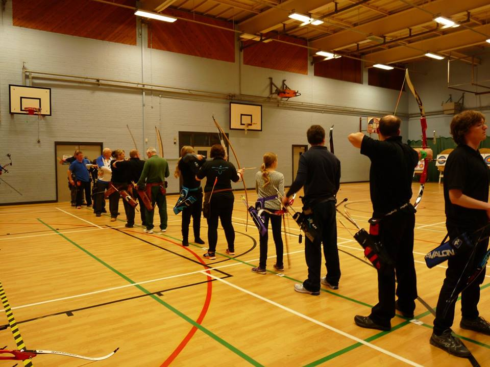 Fenland Archery Tournament 2016