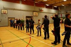 Fenland Archers Portsmouth Tournament 2016