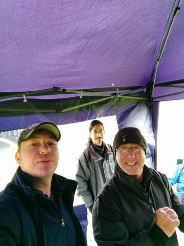 Parkfield Archers Western Shoot 2017