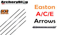 Easton ACE Arrows
