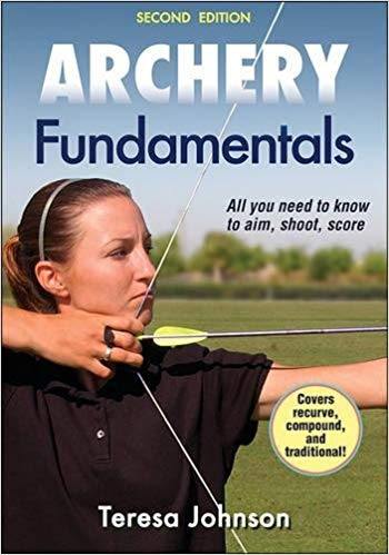 archery fundamentals book