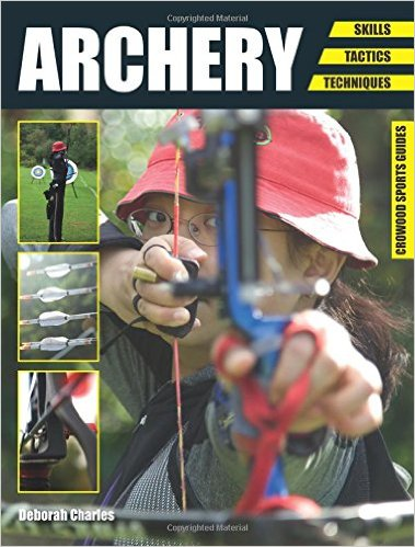archery skills tactics techniques book