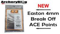 Easton ACE Break off Points