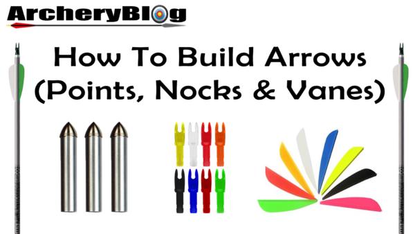 building arrows