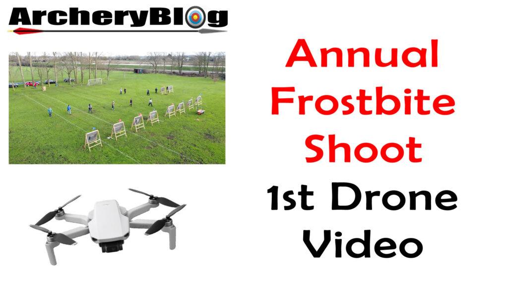 drone frostbite video