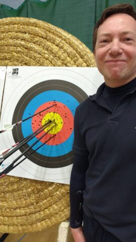 fenland archers 10 10 10 end
