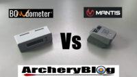 mantis x8 vs bowdometer