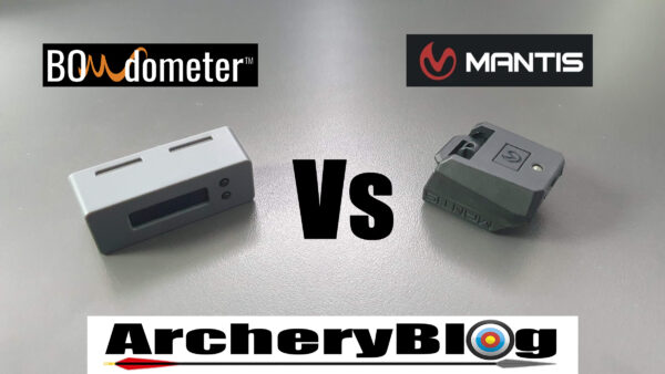 mantis x8 vs bowdometer
