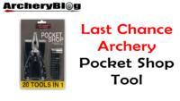 Pocket Shop Multi-Tool
