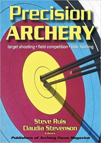 Livre de tir à l'arc de précision