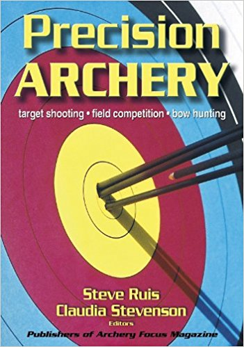 Precision Archery Book