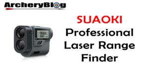 suaoki laser range finder